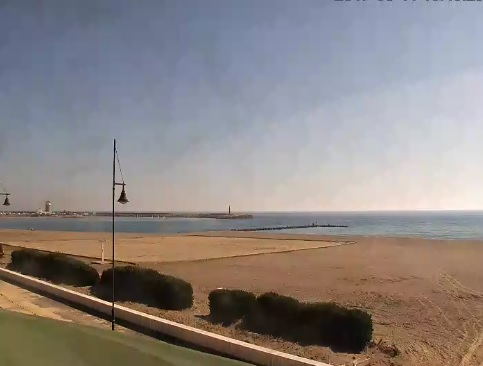 Webcam Almerimar El Ejido