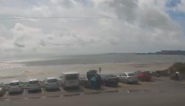 webcam Amroth Dyfed
