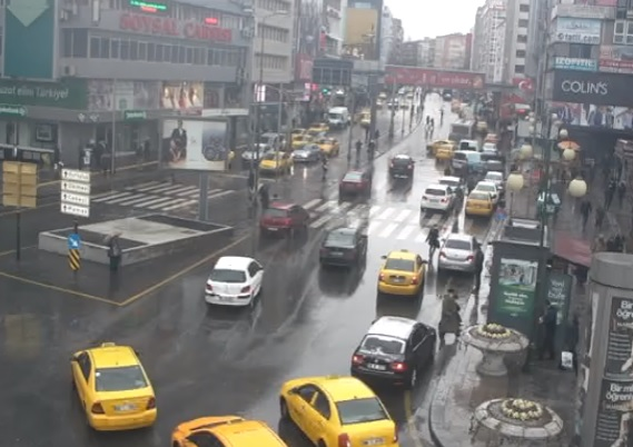 Webcam Ankara