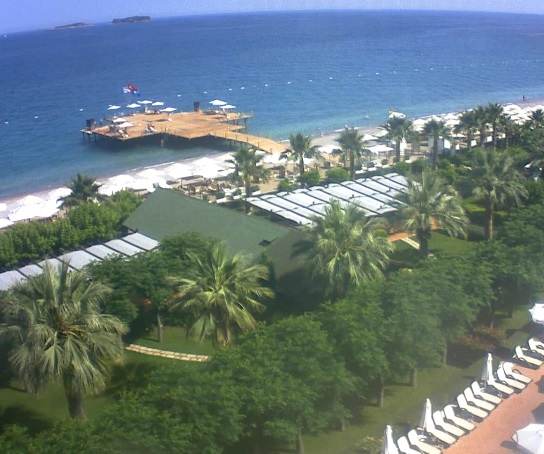En direct Antalya