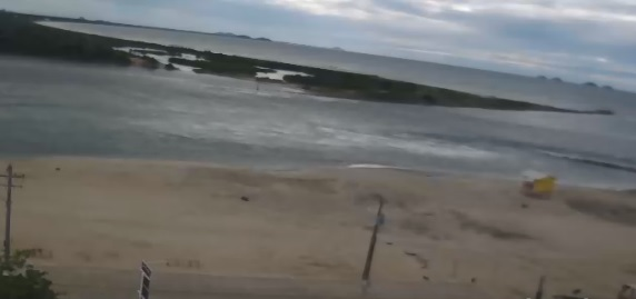 webcam Balneario Barra do Sul Restaurante Joinville