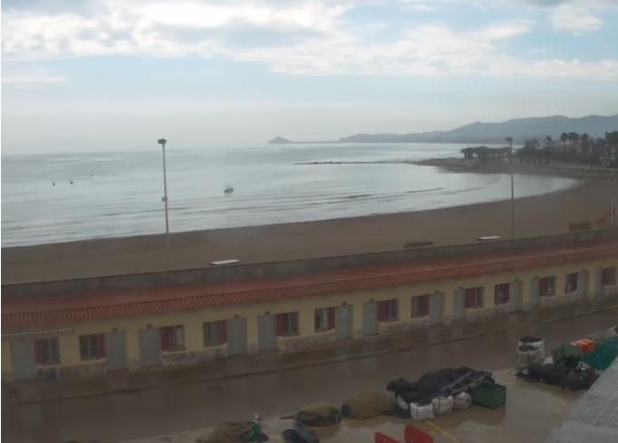 Webcam Benicarlo