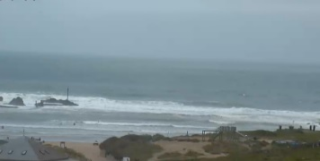 webcam Bude Surf School South West