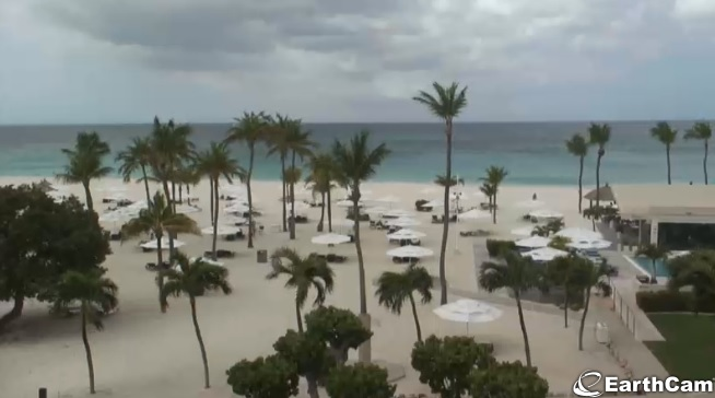 webcam Bucuti Tara Beach Resort Aruba