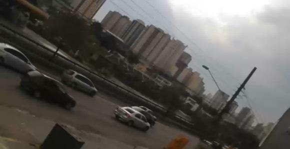 webcam Sao Paulo ciudad Sao Paulo