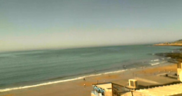 Webcam Taghazout Surf
