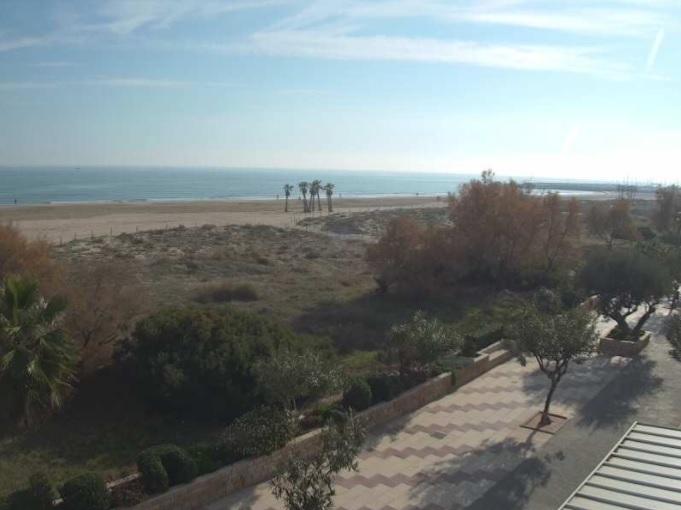 Webcam Canet de Berenguer