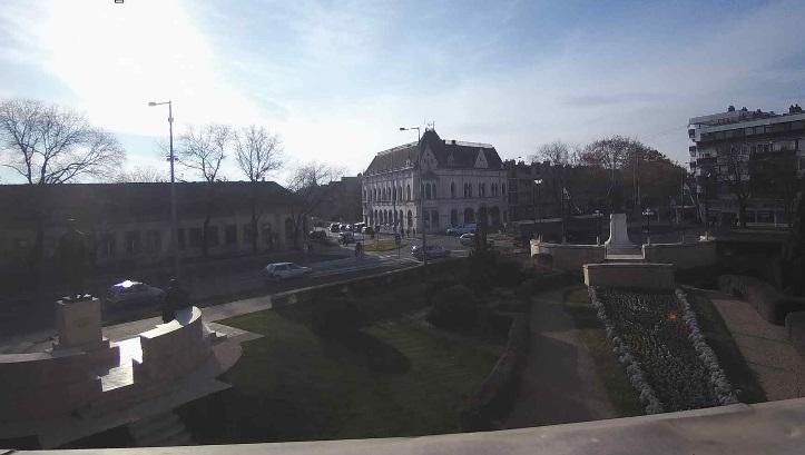 webcam Makó Csongrád