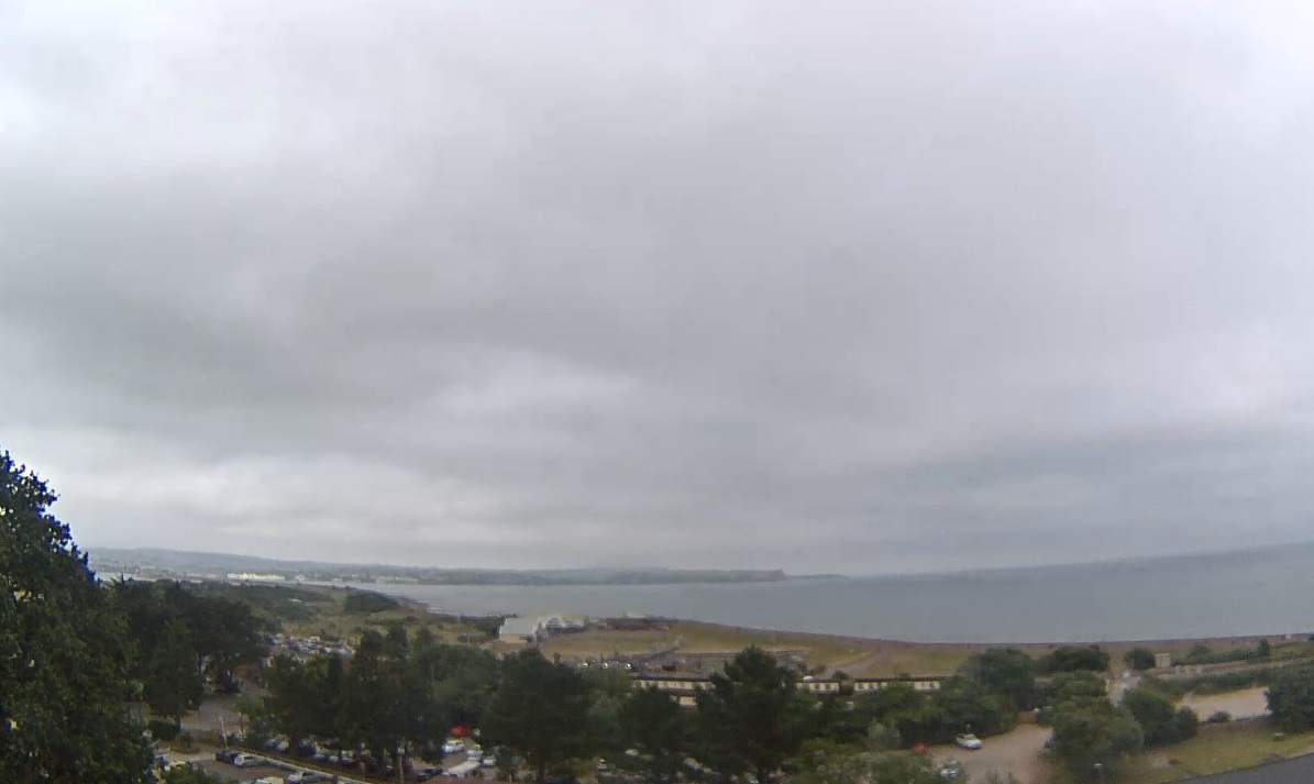 webcam Dawlish Warren South West