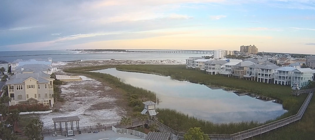 Webcam Destin