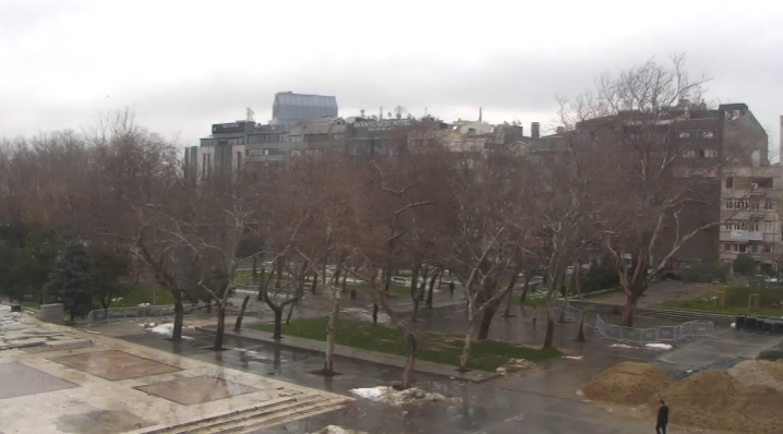 Webcam Taksim Estambul