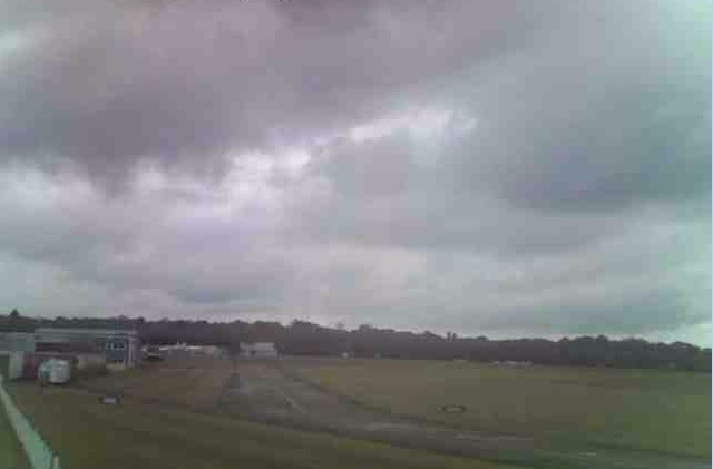 webcam Fairoaks Airport South East