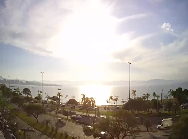 Webcam Florianopolis