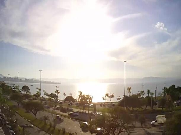 Inland Florianópolis