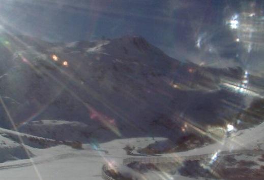 Webcam Fuentes de Invierno Esqui