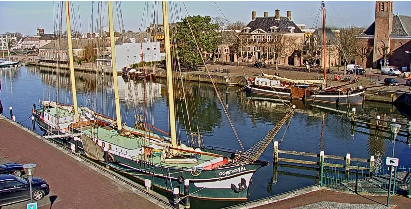 Inland North Holland