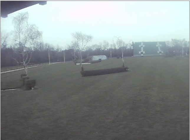 webcam Hickstead South East