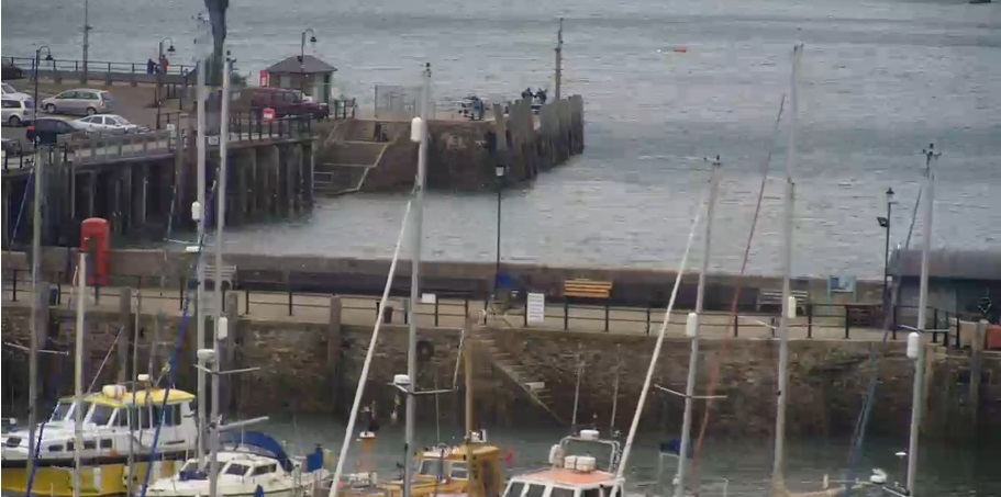 webcam Ilfracombe South West