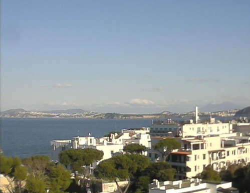 Webcam Ischia Hotel