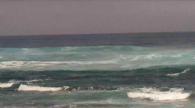 webcam Jocko's Kawailoa Oahu