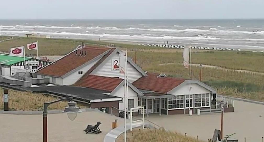 Webcam Katwijk Aan Zee