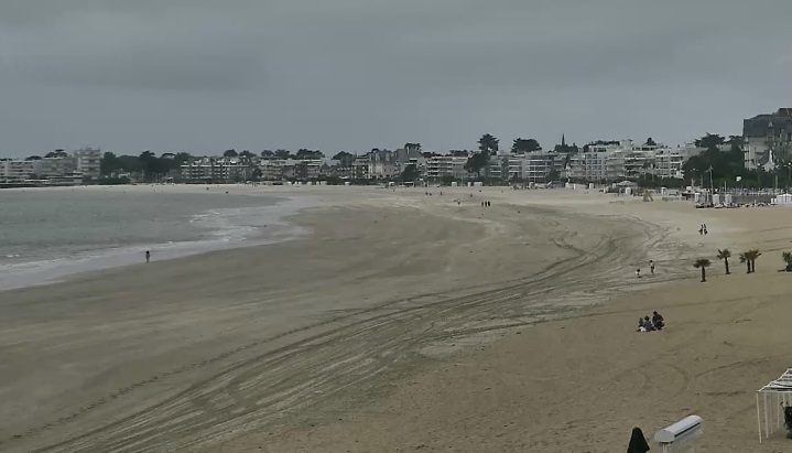 webcam La Baule Vendée