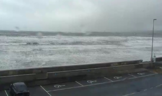webcam Lahinch Clare
