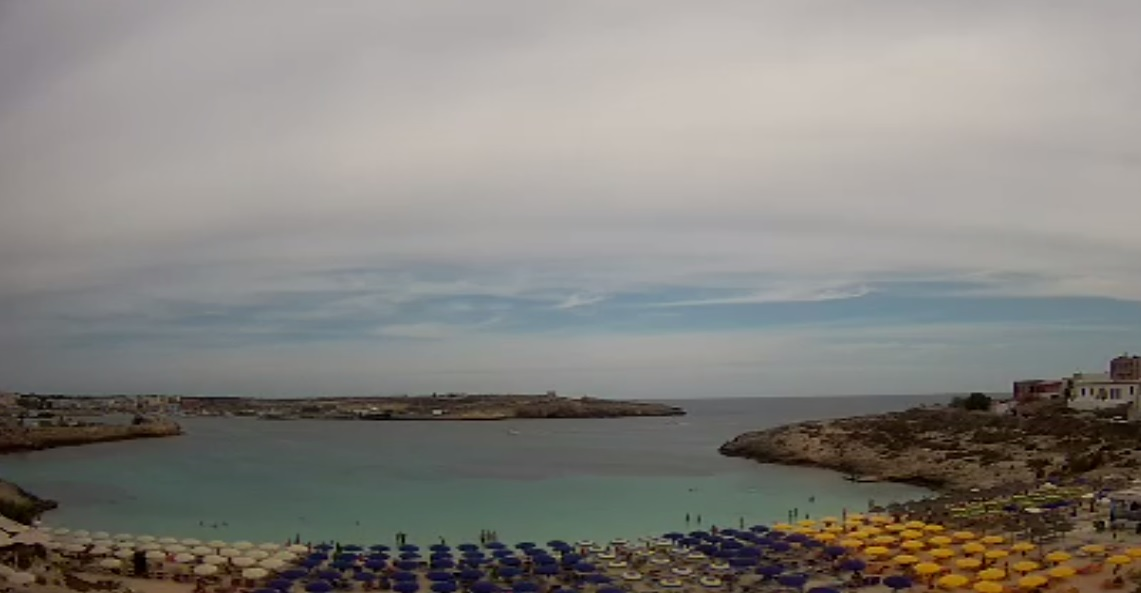 Webcam Lampedusa Hotel