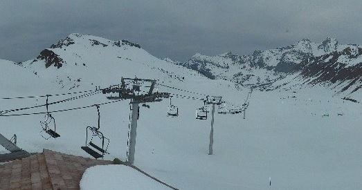 Webcam Le Grand Bornand Ski