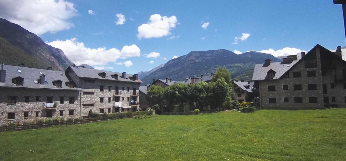 webcam Linsoles Benasque Huesca