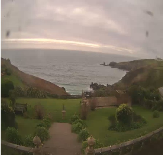 webcam Helston South West
