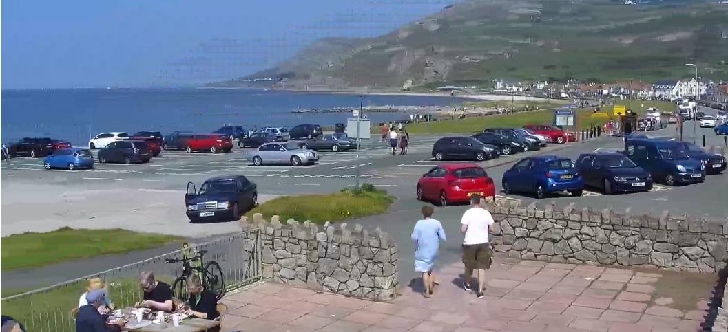 webcam Llandudno Clwyd