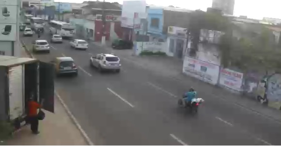 Webcam Maceio