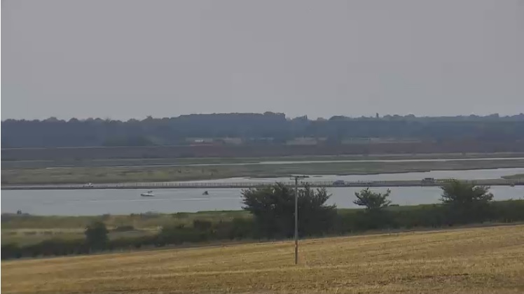 webcam Mersea Island East of England