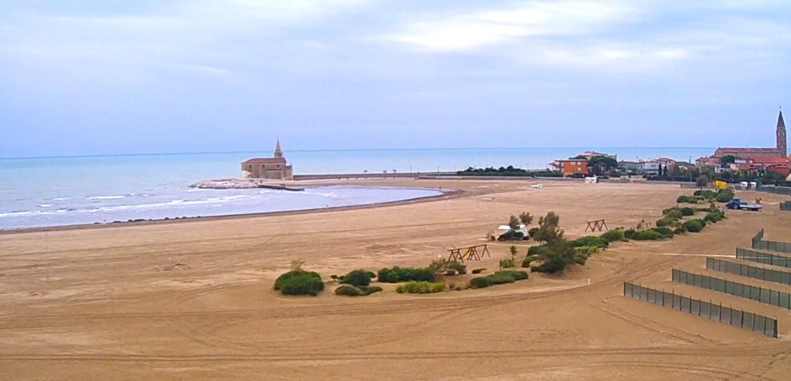Webcam Caorle Levante