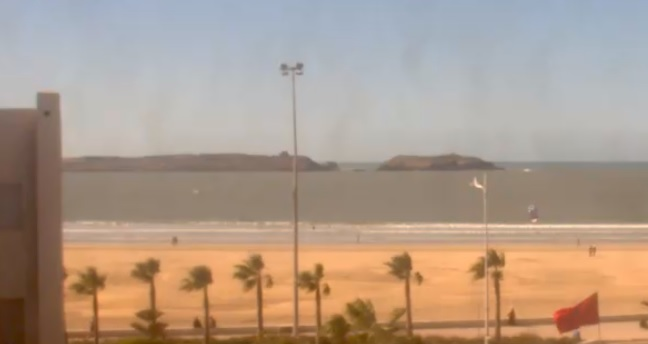 Webcam Essaouira