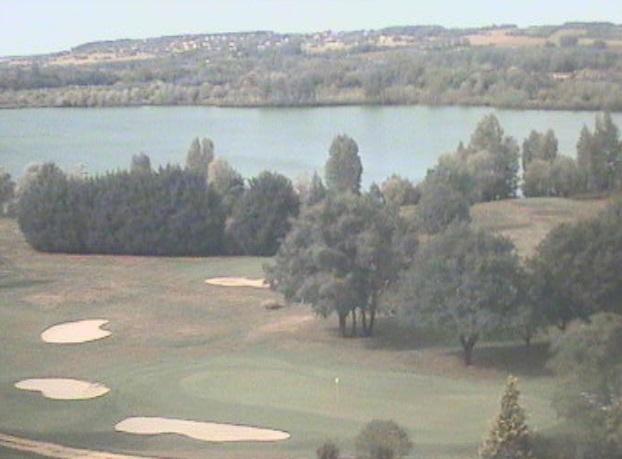 webcam Saint Cyr Golf Vienne