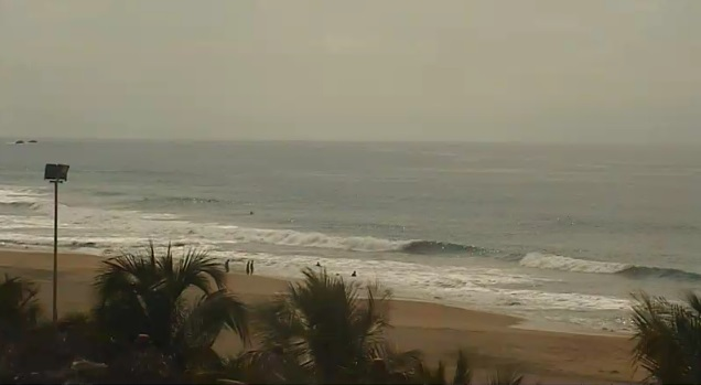 Webcam puerto escondido surf san pedro mixtepec oaxaca for Https pedro camera it
