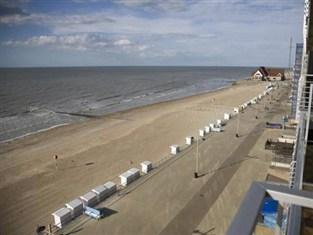webcam Middelkerke Oostende