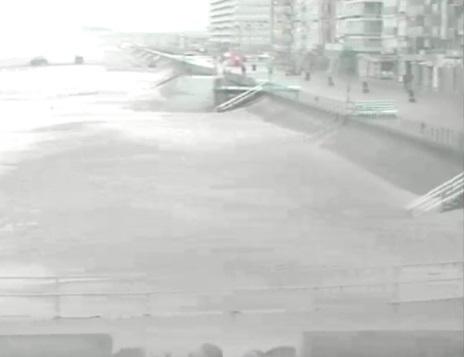 webcam Middelkerke Westende Oostende