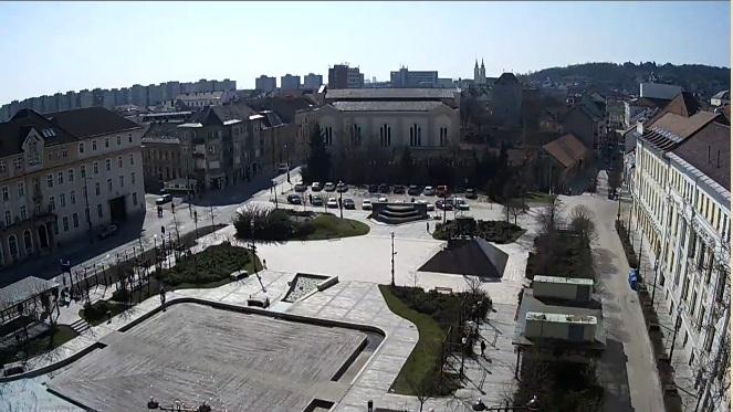 Webcam Miskolc