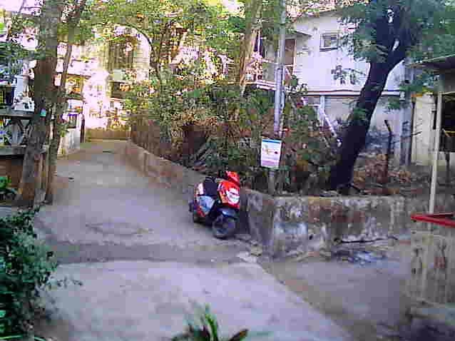 Webcam Chembur Mumbai