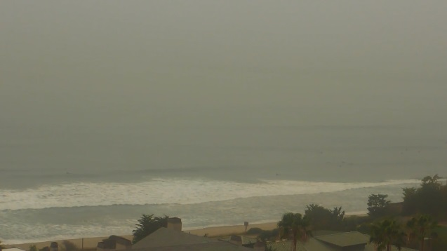 webcam Leo Carrillo State Beach Los Angeles