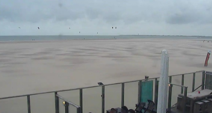 Webcam Ouddorp Natural High