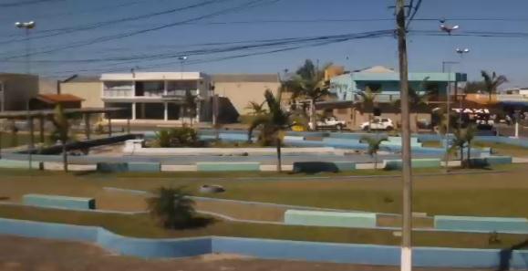 Webcam Passo de Torres