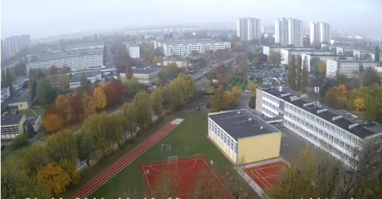 Webcam Poznan