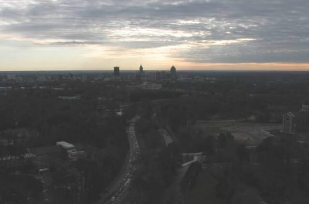 webcam Raleigh Wake
