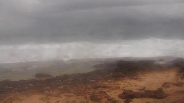 webcam Rocky Point Oahu Oahu
