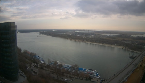 Webcam Rostov on Don