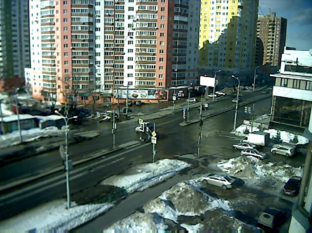 Camera Russia